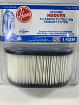 Genuine Hoover Allergen Filtration Primary Filter 3100 - $18.58