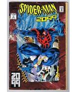 Spiderman 2099 #1 ORIGINAL Vintage 1992 Marvel Comics - $14.84