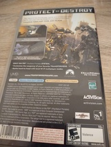 Sony PSP Transformers: The Game image 3