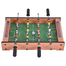 "20"" Indoor Competition Game Soccer Table - $34.86"