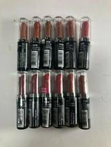 Wet n Wild Mega Shield Lip Color SPF 15 Choose Your Color - $6.49