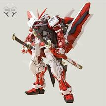 COMIC CLUB IN-Stock assembly mg 1/100 DABAN Astray red Frame gundam ROBO... - $35.00+