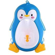 Melon Lovely Penguin Baby Potty Toilet Training Urinal for Boys Pee Trai... - $32.99