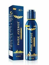 Park Avenue Good Morning Liquid Ultimate Perfume, 150ml (Pack of 1) - $12.39