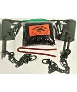 2 FPS DP Dog Proof raccoon kit , 1 DP setter & 1 Coon Gitter Bait trap N... - $27.63