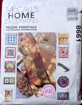 Pattern Decorative Pillows 11 Styles Various Shapes M 8661 - $7.00