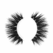 BEPHOLAN Mink Lashes | 100% Siberian Mink Fur False Eyelashes | Dramatic... - $8.55