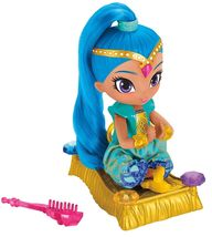 Shimmer and Shine Floating Genie - Shine Doll Playset - FHN30 - NEW image 3