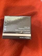 NEW Under Eye Brightening Corrector Light/Medium 0.16oz (4.5g) BOXED - $26.99