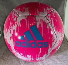 """LIONEL """"LEO"""" MESSI / AUTOGRAPHED ADIDAS GLIDER BRAND FULL SIZE SOCCER BALL / COA image 3"""