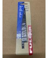 "Fuller 850-7910  6"" Jig Saw Saber Saw Blade Made In Switzerland - $8.90"
