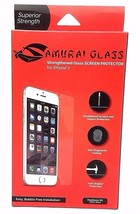 Shatter Resistant Premium Tempered 9H Glass Screen Protector for IPhone ... - $9.75