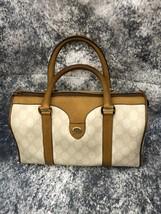 gucci Vintage Boston Bag - $627.38
