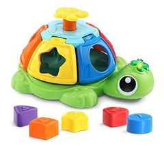 LeapFrog Sorting Surprise Turtle - $20.91