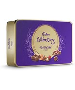 Diwali Special gift Cadbury Celebrations Rich Dry Fruit Chocolate177gm  ... - $29.83