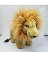 "14"" BUILD A BEAR DISNEY LION KING ADULT SIMBA STUFFED ANIMAL PLUSH TOY W... - $55.17"