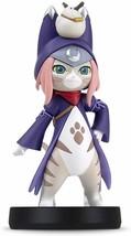 Nintendo amiibo Monster Hunter Stories 2 Tsukino Capcom Japan New with T... - $51.43