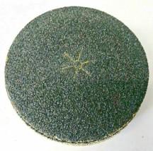 "3M 21021 5"" x 1/4"" 36 Grit Resinite Coated Surfacing Sanding Discs 25 Pa... - $11.88"