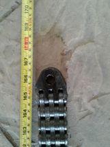 Forklift Mast Leaf Chain Roller BL6REX GERMANY  image 8