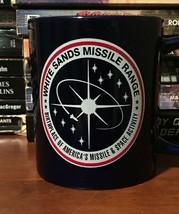 Vintage White Sands Missile Range Coffee Mug Cup - $20.00