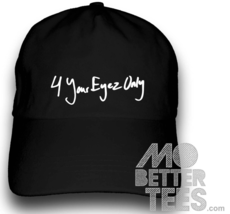 4 your eyez only Dad Hat (remake) J Cole - $14.99