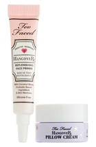 NEW Too Faced deluxe samples HangoverRX, Set of 2 Sealed Bag! - $15.00