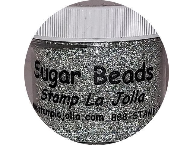 Stamp La Jolla Sugar Beads Micro Beads