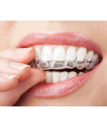 2Pairs momig Detal Mouthguard Whiteig Trays Bleachig Tooth Whiteer Mouth... - $11.99