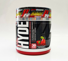 Pro Supps Mr Hyde Pre-Workout - 30 Serving All Flavours ProSupps Intense... - $29.99