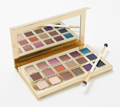 Mally RuPalette 2.0 Eye Shadow Palette With Brush in   @EA1A - $193.99