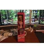 1988 Mattel Fun-To-Dress Barbie Doll #1372 NIB - $10.95