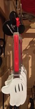 """Disney Parks Exclusive Best of Mickey Hand 12"""" Kitchen Tongs New with Tags - $19.98"""