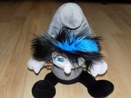 The Smurfs Vexy Build a Bear Workshop Plush Stuffed Animal Doll BAB EUC - $25.00