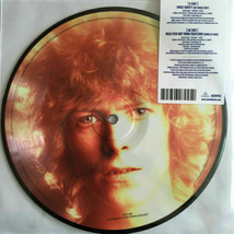 """DAVID BOWIE Space Oddity 40th ANNIVERSARY PICTURE DISC 45 RPM VINYL 7"""" SINGLE image 2"""