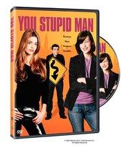 You Stupid Man  [DVD]