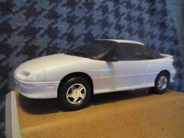 #6127 Ertl 1992 GEO Storm,White Plastic Promo  - $28.89