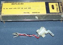 ELECTRO-VOICE EV PT-3 TURNUNDER MOUNT for EV 61 EV 66 Series POWERPOINT image 2
