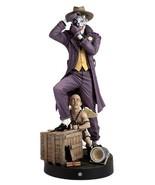 Batman Kotobukiya Artfx The Killing Joke Statue Joker - $617.56