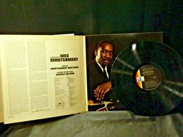 Lionel Hampton, Quincy Jones, Wes Montgomery, and Charlie Parker AA-191715 Vint image 4