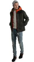 G-STAR RAW Men's Deline Hooded Liner Field Overshirt Jacket Size L BNWT ... - $119.75