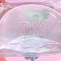 NWT NIP Official glow recipe Glow Gang Travel Bag Merch Kawaii So Cute!
