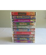 NEW Lot 10x Walt Disney Mostly Masterpiece Collection Lion King II Olive... - $18.99