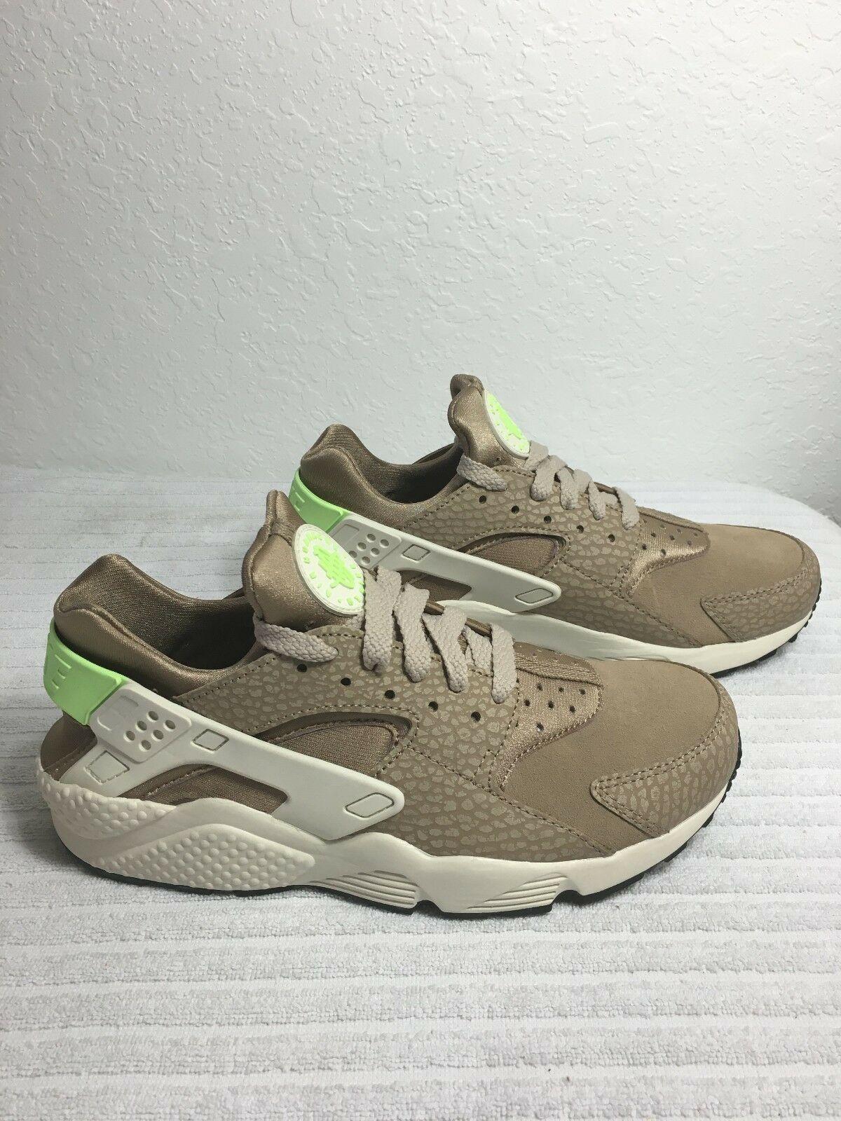 243c217f1fea5 Nike Air Huarache Run Prm Desert CAMO/GREEN and 50 similar items