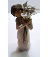 Willow Tree Angel of Beautiful Wishes - $21.99