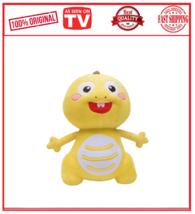 VIPKID Stuffed Dino- Authentic Dino Baby Dinosaur Doll Plush Toy 8 Inche... - $33.62