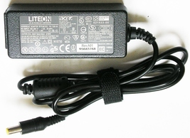New OEM replacement 19V 1.58A (5.5x1.7) AC Adapter Charger For Acer Aspi... - $3.99