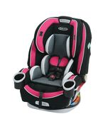 Graco 4Ever 4-in-1 Convertible Car Seat, Azalea *New* 179$ Only -Limited... - $179.00