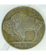 Bronze Tone United States of America Buffalo Nickel Belt Buckle - $29.02