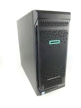 HP HPe P03685-S01 Proliant ML110 G10 | 8Core 3106 16GB PC4 550Watt| Towe... - $895.03