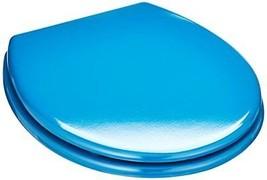 Allibert 1680111 - Sedile WC Boliva con cerniere in acciaio inox, colore... - $64.88